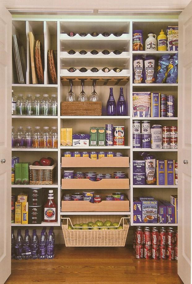 Pantry storage plans towering51plz pantry closet plans solutioingenieria Choice Image